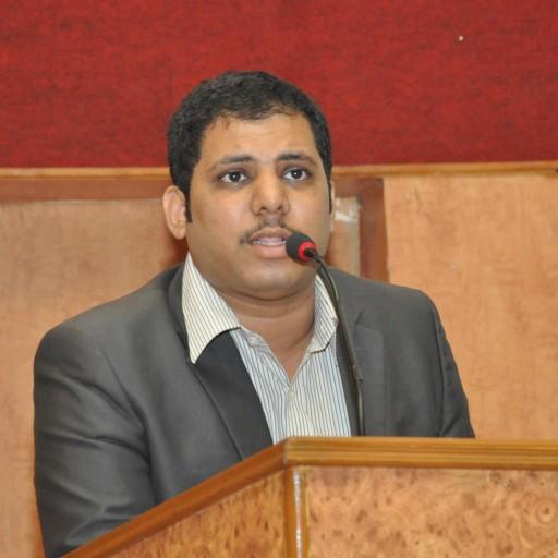 Nikhil Santosh Mahadeshwar